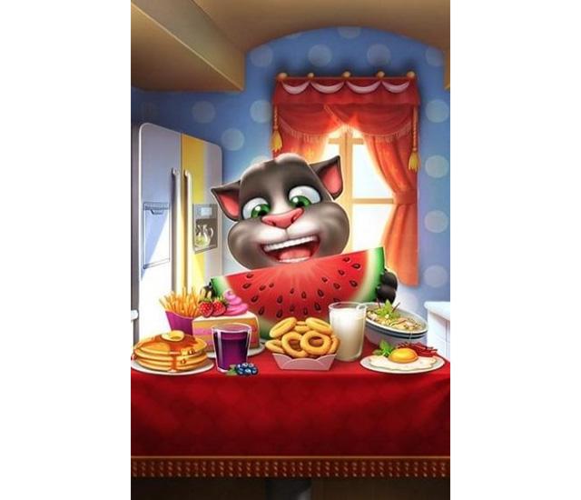 我的汤姆猫截图2